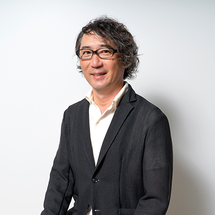 社外取締役 中西 正人(NAKANISHI MASATO)