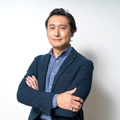 社外取締役 松崎 良太 (MATSUZAKI RYOTA)