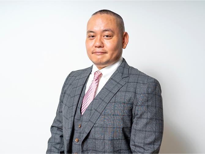 監査役 野中 信孝(NONAKA NOBUTAKA)